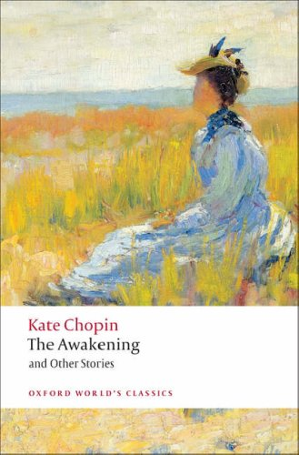 The Awakening – Kate Chopin